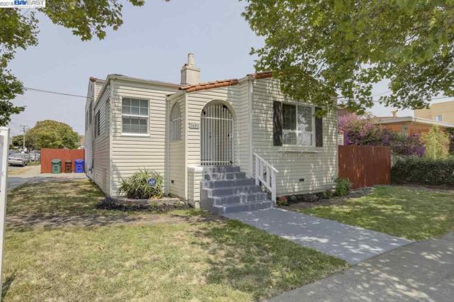 3601 Esmond Ave, Richmond, CA 94805 (#BE40833753) :: The Warfel Gardin Group