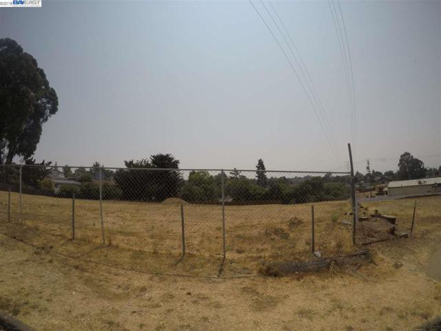 East Avenue, Hayward, CA 94541 (#BE40833771) :: Brett Jennings Real Estate Experts