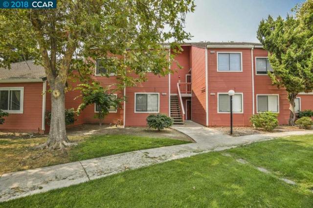 2731 Ivy Ln, Antioch, CA 94531 (#CC40833773) :: Brett Jennings Real Estate Experts