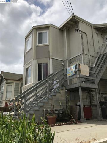 2223 E 23rd Street, Oakland, CA 94606 (#BE40833774) :: The Warfel Gardin Group