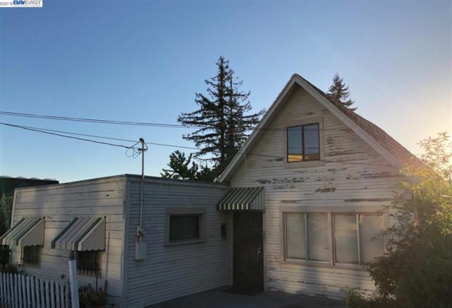 3131 Boston Ave, Oakland, CA 94602 (#BE40833803) :: The Kulda Real Estate Group