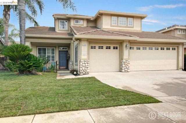 1261 Hallmark Way, Brentwood, CA 94513 (#EB40833861) :: The Goss Real Estate Group, Keller Williams Bay Area Estates