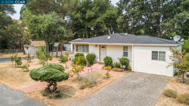1454 Bel Air Drive, Concord, CA 94521 (#CC40833886) :: The Warfel Gardin Group
