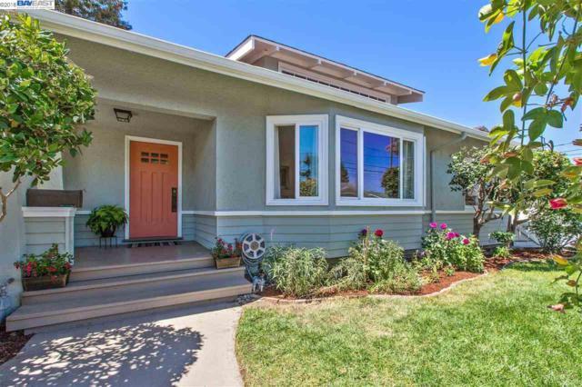 1315 Burbank St., Alameda, CA 94501 (#BE40833895) :: The Warfel Gardin Group