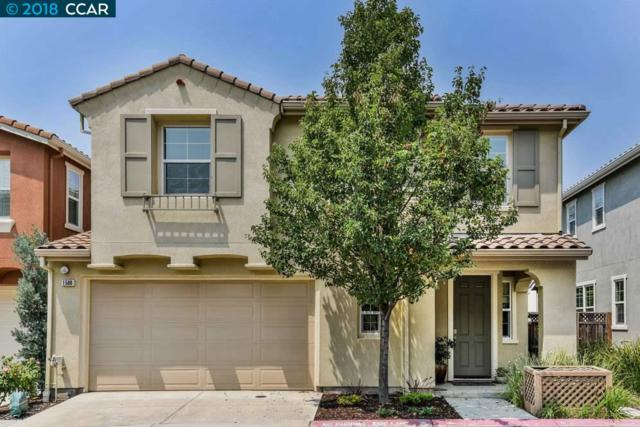 1500 Trailside Circle, Concord, CA 94518 (#CC40833917) :: The Warfel Gardin Group