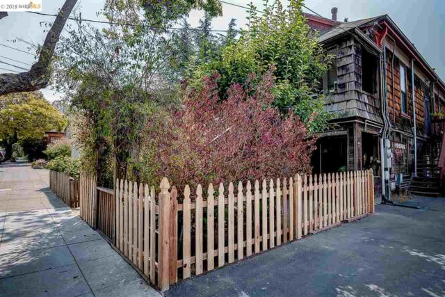 1730 Hearst, Berkeley, CA 94703 (#EB40833920) :: The Warfel Gardin Group