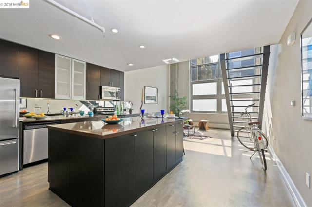 311 Oak St, Oakland, CA 94607 (#EB40833926) :: The Kulda Real Estate Group