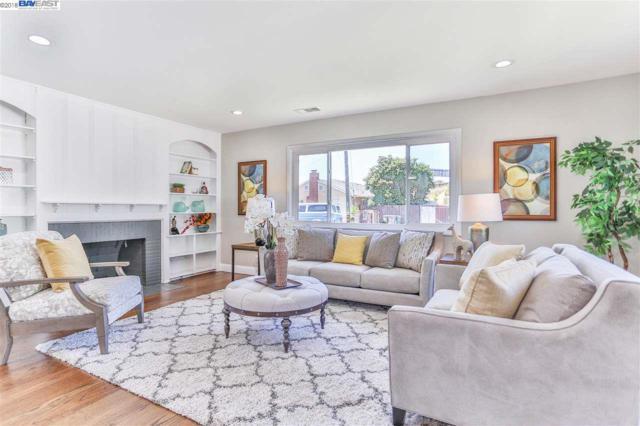 1119 Georgean St, Hayward, CA 94541 (#BE40833928) :: The Goss Real Estate Group, Keller Williams Bay Area Estates