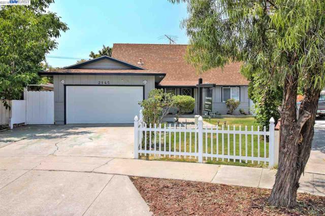 2145 Muirwood Ct, San Jose, CA 95132 (#BE40833949) :: Brett Jennings Real Estate Experts