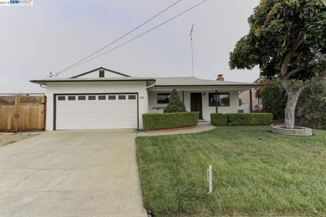4785 La Mesa Ct, Fremont, CA 94536 (#BE40833951) :: The Kulda Real Estate Group