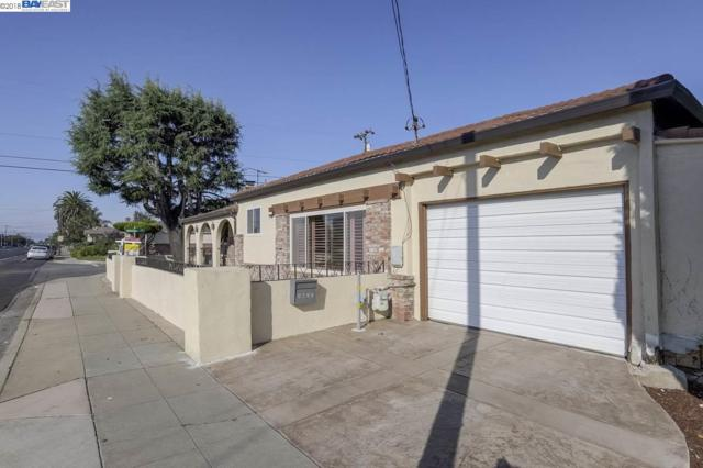 4635 Central Ave, Fremont, CA 94536 (#BE40833956) :: The Warfel Gardin Group