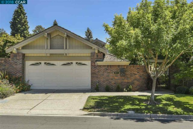 3017 Live Oak Court, Danville, CA 94506 (#CC40833974) :: Brett Jennings Real Estate Experts