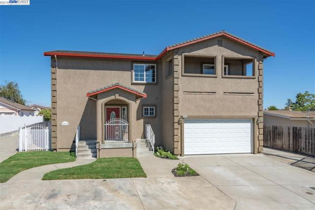 18110 Apricot Way, Castro Valley, CA 94546 (#BE40833984) :: The Warfel Gardin Group