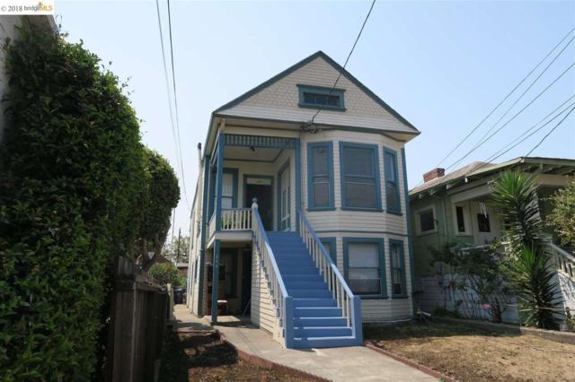644 Taylor Ave, Alameda, CA 94501 (#EB40833994) :: von Kaenel Real Estate Group