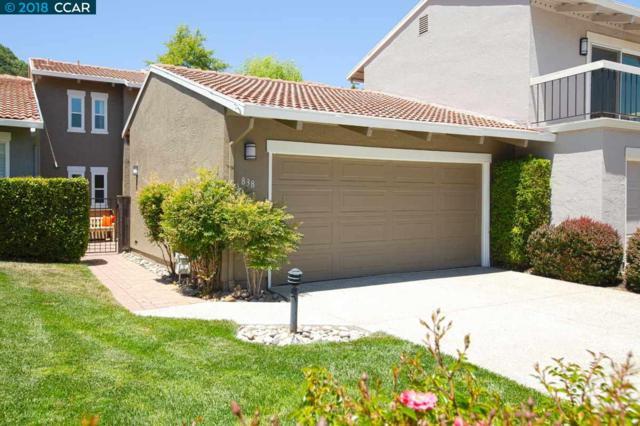 838 Augusta Dr, Moraga, CA 94556 (#CC40834006) :: Brett Jennings Real Estate Experts