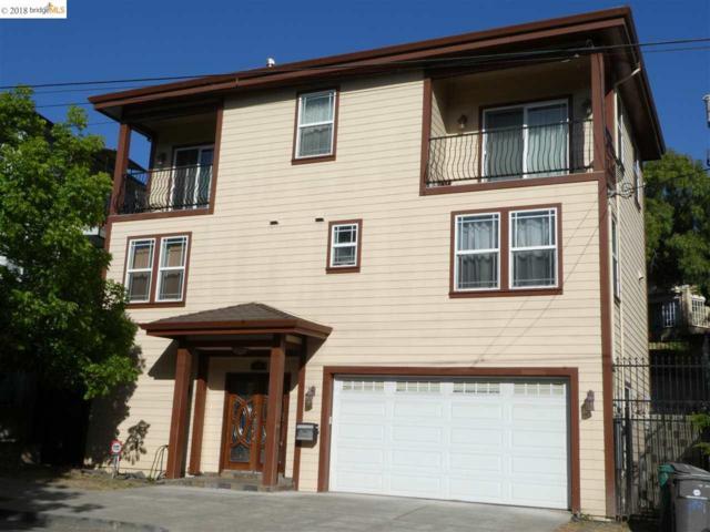 338 Athol Ave, Oakland, CA 94606 (#EB40834031) :: Brett Jennings Real Estate Experts