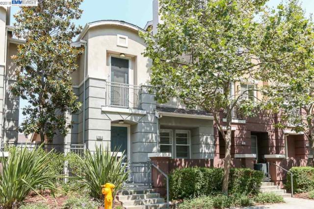 706 City Walk Place, Hayward, CA 94541 (#BE40834032) :: Brett Jennings Real Estate Experts