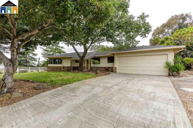 3580 Star Ridge Rd., Hayward, CA 94542 (#MR40834048) :: Brett Jennings Real Estate Experts