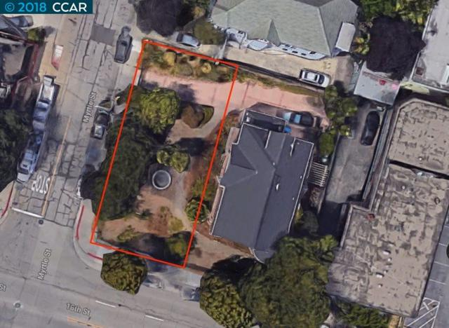 0 18th, Oakland, CA 94607 (#CC40834075) :: The Warfel Gardin Group