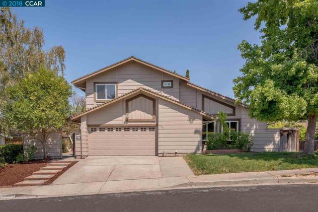 4399 Arrowwood Cir, Concord, CA 94521 (#CC40834076) :: The Kulda Real Estate Group