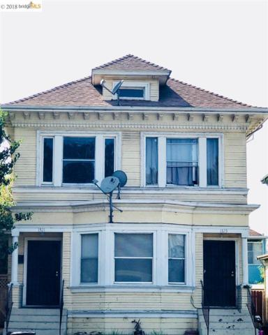 1323 Adeline St, Oakland, CA 94607 (#EB40834085) :: The Warfel Gardin Group