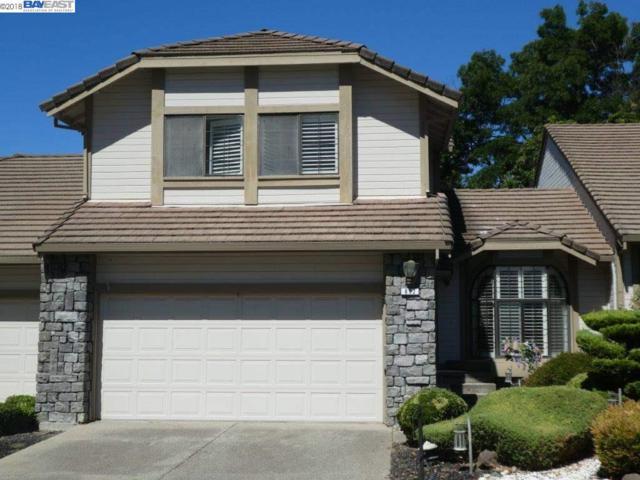 852 Waverly Cmn, Livermore, CA 94551 (#BE40834090) :: Brett Jennings Real Estate Experts