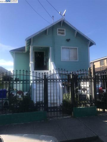 619 2nd St, Richmond, CA 94801 (#BE40834092) :: The Goss Real Estate Group, Keller Williams Bay Area Estates