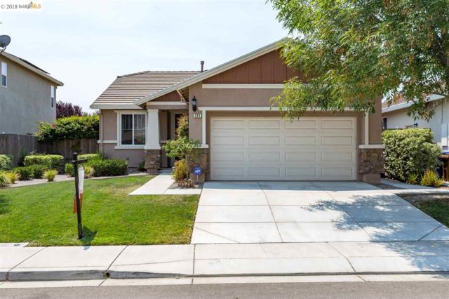 121 Silver Bell Way, Oakley, CA 94561 (#EB40834113) :: Julie Davis Sells Homes