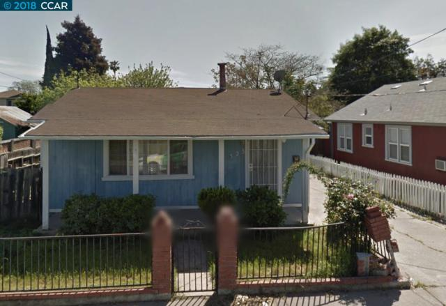323 W 19th St, Antioch, CA 94509 (#CC40834175) :: The Warfel Gardin Group