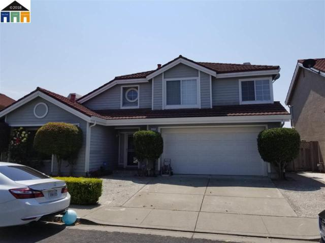2426 Homestead Cir, Richmond, CA 94806 (#MR40834201) :: Intero Real Estate