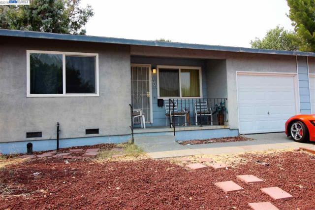 3796 Harbor St, Pittsburg, CA 94565 (#BE40834267) :: Brett Jennings Real Estate Experts