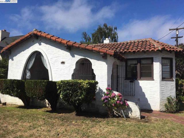 705 Arbor Dr, San Leandro, CA 94577 (#BE40834314) :: Brett Jennings Real Estate Experts