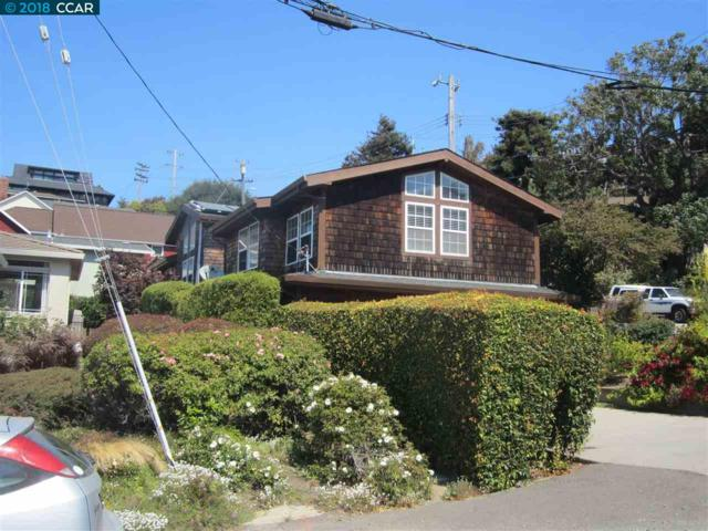 495 Western Dr, Richmond, CA 94801 (#CC40834316) :: The Kulda Real Estate Group