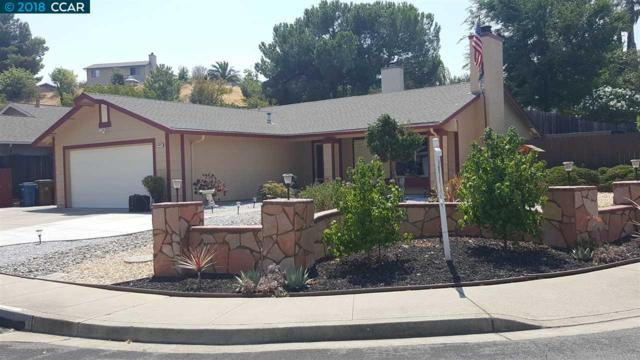4000 Saint Andrews Way, Antioch, CA 94509 (#CC40834319) :: The Warfel Gardin Group