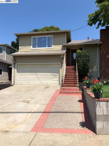 19070 Center St, Castro Valley, CA 94546 (#BE40834323) :: The Gilmartin Group