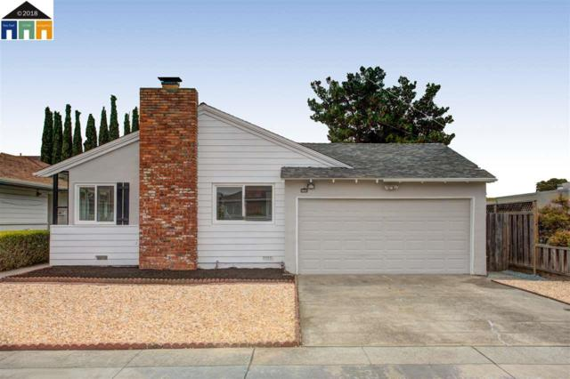 20650 Yeandle Avenue, Castro Valley, CA 94546 (#MR40834338) :: The Gilmartin Group
