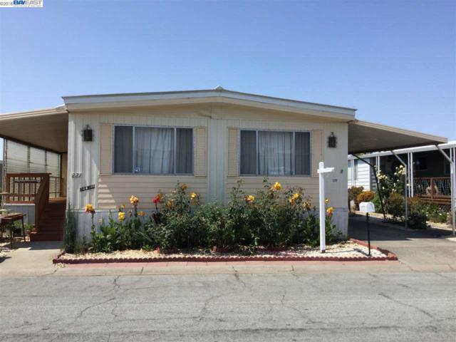 1150 W Winton Avenue Spc #221, Hayward, CA 94545 (#BE40834341) :: The Warfel Gardin Group