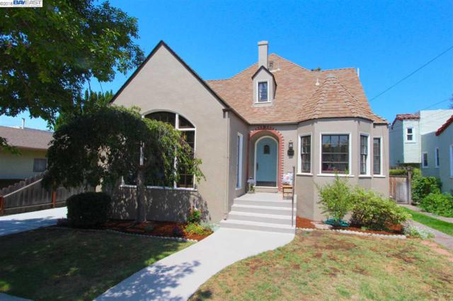 850 Collier Dr, San Leandro, CA 94577 (#BE40834348) :: Brett Jennings Real Estate Experts