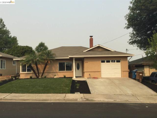 , Antioch, CA 94509 (#EB40834362) :: The Warfel Gardin Group