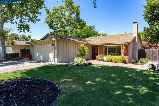 620 Swallow Dr, Livermore, CA 94551 (#CC40834371) :: The Warfel Gardin Group