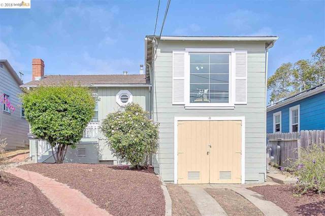 806 Liberty St, El Cerrito, CA 94530 (#EB40834379) :: Brett Jennings Real Estate Experts