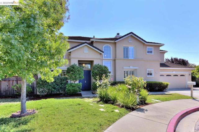 18 Oxford Court, Belmont, CA 94002 (#EB40834378) :: Strock Real Estate