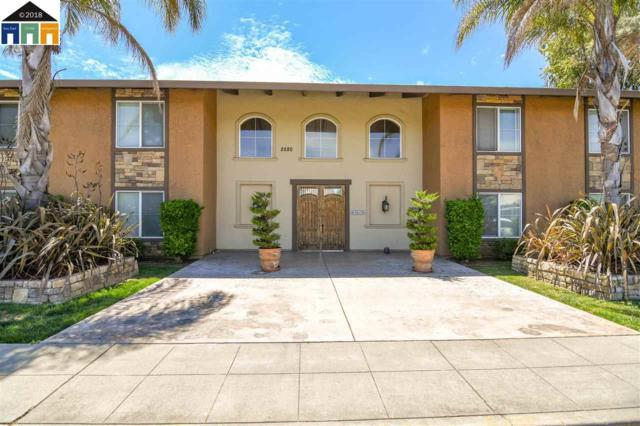 2580 Homestead Rd, Santa Clara, CA 95051 (#MR40834384) :: The Warfel Gardin Group