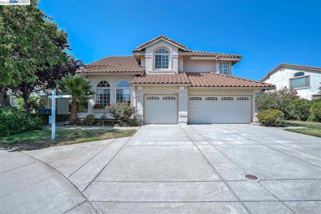 36392 Swift Ct, Newark, CA 94560 (#BE40834401) :: Brett Jennings Real Estate Experts