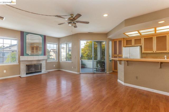 2550 Beach Head Way, Richmond, CA 94804 (#EB40834402) :: The Goss Real Estate Group, Keller Williams Bay Area Estates