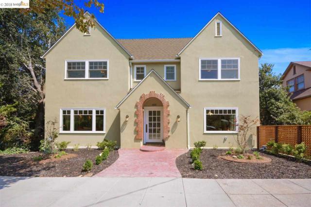 908 Alma Place, Oakland, CA 94610 (#EB40834415) :: Strock Real Estate