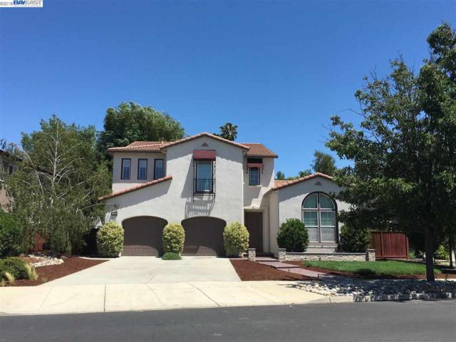 2402 Allegro Street, Livermore, CA 94550 (#BE40834416) :: Brett Jennings Real Estate Experts