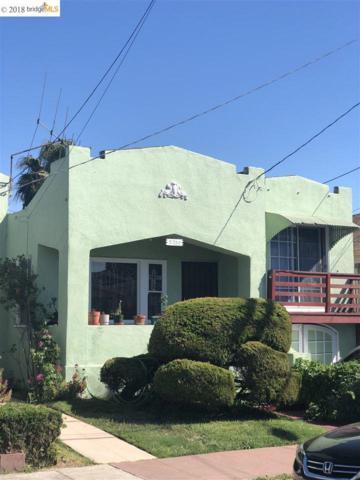 2250 66Th Ave, Oakland, CA 94605 (#EB40834422) :: The Warfel Gardin Group