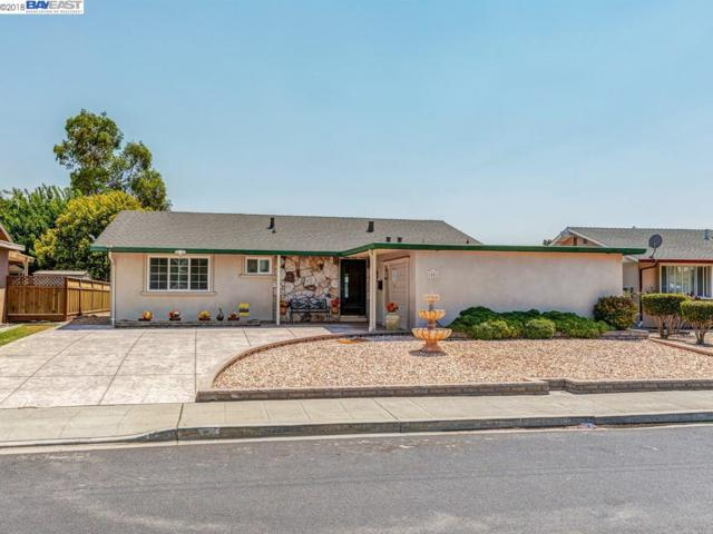 1051 Marigold Rd, Livermore, CA 94551 (#BE40834425) :: Brett Jennings Real Estate Experts