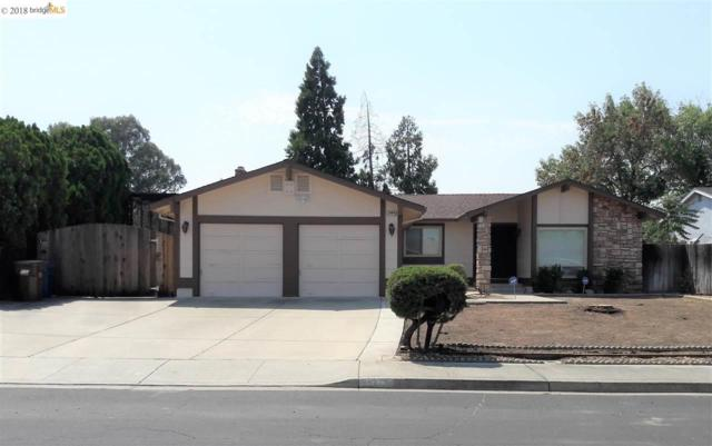 3304 Barmouth Dr, Antioch, CA 94509 (#EB40834453) :: The Kulda Real Estate Group